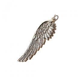 WING HEAD LARGE <SILVER 925> [17SS019AC]