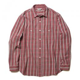 Nel Check L/S Work Shirt