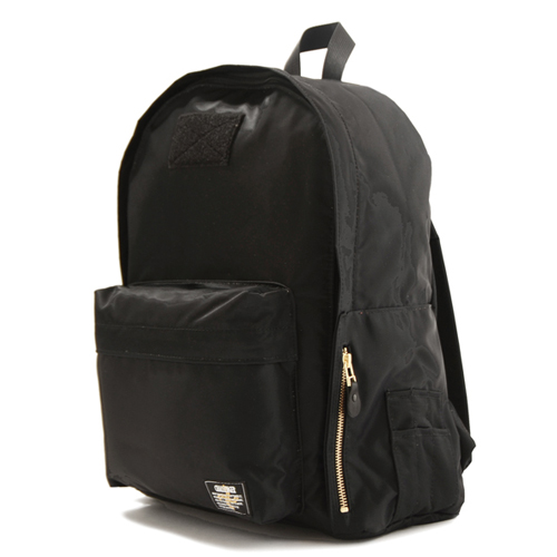 FLIGHT NYLON BACKPACK ★20% OFF★
