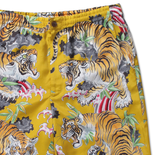 TIM LEHI / HAWAIIAN SHORTS