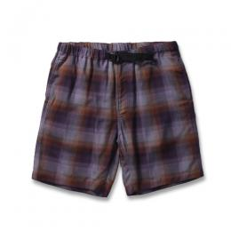 WEBBING BELT SHORTS (TYPE-3)