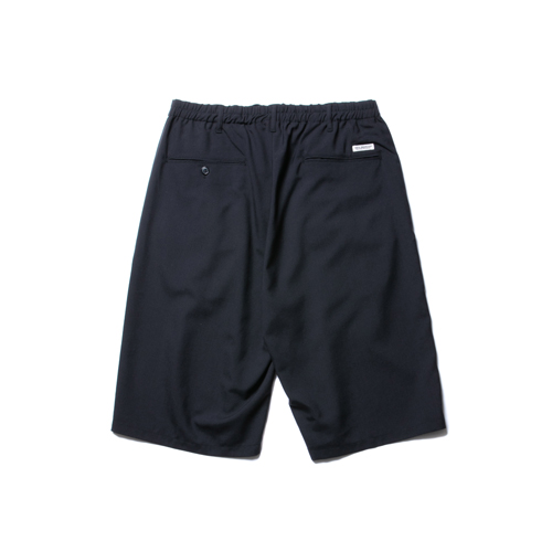 T/W 2 Tuck Easy Shorts