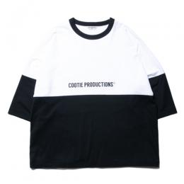 Supima Cotton 2 Tone S/S Tee