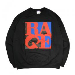 RAGE AGAINST THE MACHINE / C/N SWEAT (TYPE-5)