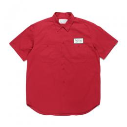 WORK SHIRT S/S (TYPE-2)