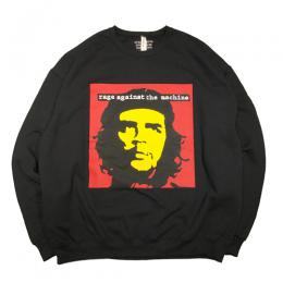 RAGE AGAINST THE MACHINE / C/N SWEAT (TYPE-2)