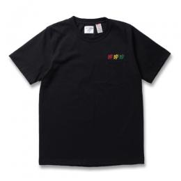 OVER SIZE CREW NECK POCKET T-SHIRT (TYPE-3)