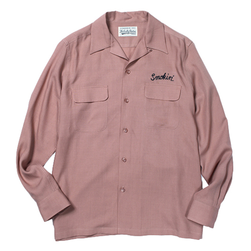 50'S SHIRTS -A- (TYPE-2)