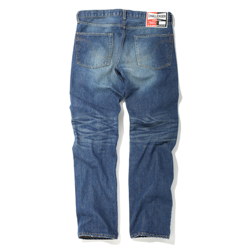 CUSTOM DENIM PANTS ★30%OFF★
