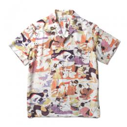 HAWAIIAN SHIRT S/S (TYPE-2)