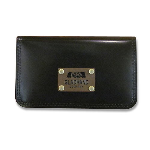 GH - BELONGINGS CARD CASE