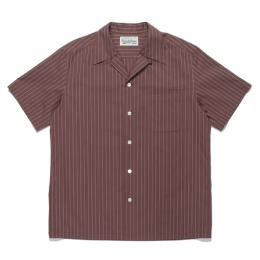 OPEN COLLAR SHIRT (TYPE-3)