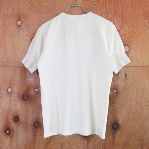 STANDARD HENRY POCKET T-SHIRTS (USED)【GH-13 USED】