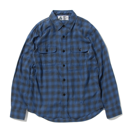 CHECK SHIRT ★30% OFF★