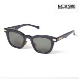 NATIVE SONS / GLASSES ( TYPE-1-B)