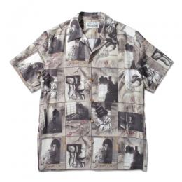 HAWAIIAN SHIRT S/S (TYPE-3)