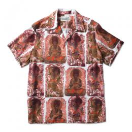 HAWAIIAN SHIRT S/S (TYPE-4)