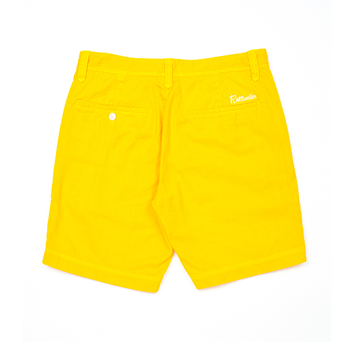 TWILL COLOR SHORTS ★50%OFF★