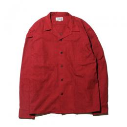 EMBROYDERY L/S SHIRT