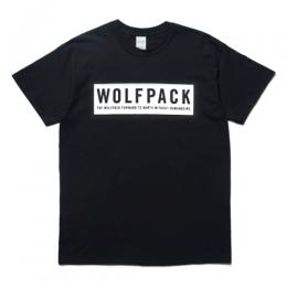 Box WolfPack SS Tee