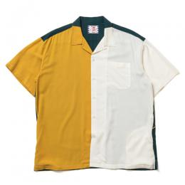 3color Rayon Shirt