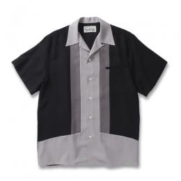 THREE-TONE 50'S SHIRT (TYPE-1)