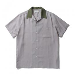 TWO-TONE 50'S SHIRT (TYPE-1)