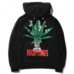 × HIGHTIMES H/W P/O HOODED SWEAT SHIRT (TYPE-5)
