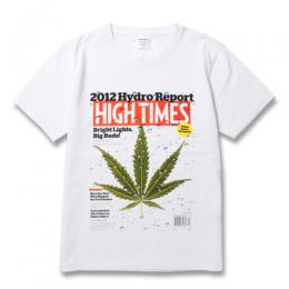 × HIGHTIMES WASHED H/W C/N T-SHIRT (TYPE-4)
