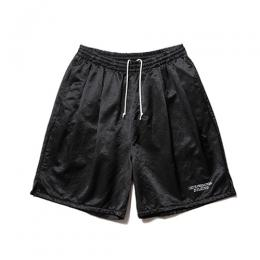 R/C Satin Easy Shorts