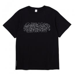 DELUXE x EVISEN TEE (TAG)