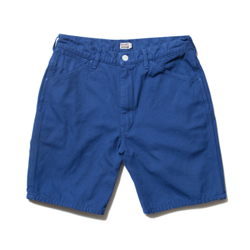 Oxford Painter Shorts