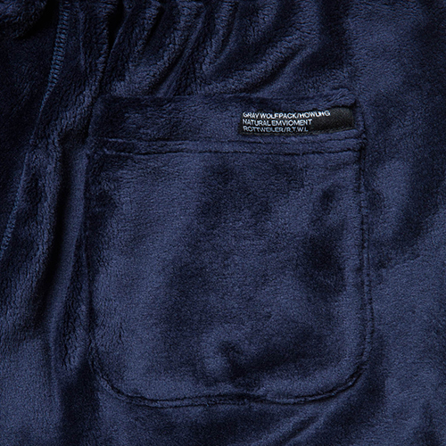 Velour Bomber Pants ★30% OFF★