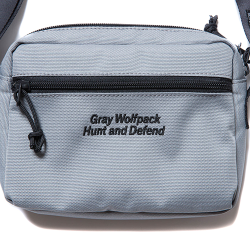 Ny Pack Shoulder Pouch