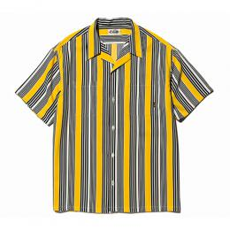 S/S STRIPE SHIRT