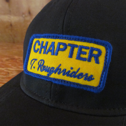 CHAPTER CAP TYPE-A