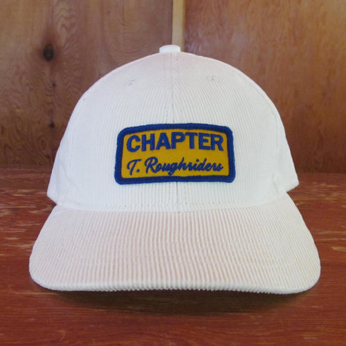 CHAPTER CAP TYPE-B ★30%OFF★