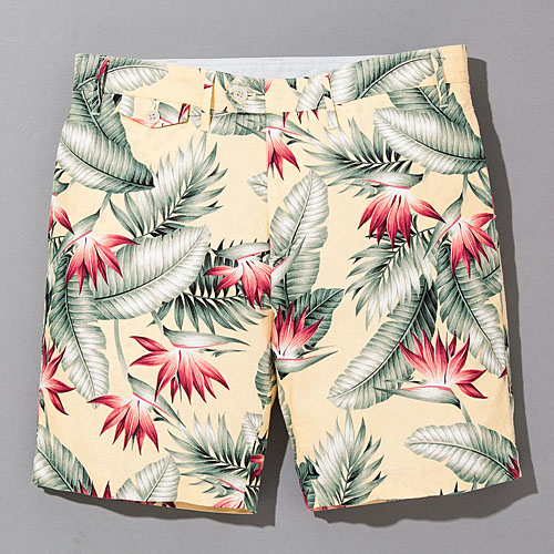 BLOOMING SHORTS ★50%OFF★