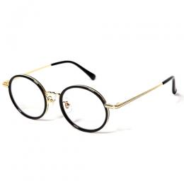 CIRCLE TYPE GLASSES [17SS003G]