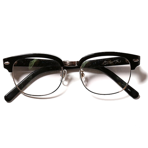 SIRMONT BROW GLASSES [17SS004G]