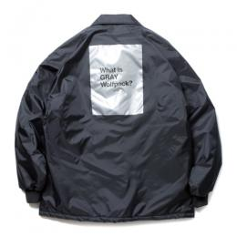 ASW Coaches Jacket (TYPE-1)