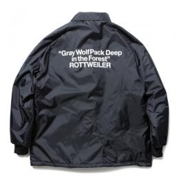 ASW Coaches Jacket (TYPE-2)
