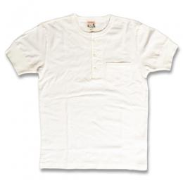 STANDARD HENRY POCKET T-SHIRTS [GLADHAND-13] (再入荷)