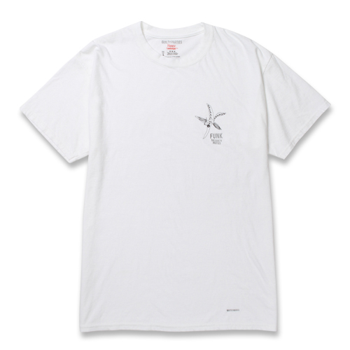 SOUVENIOR CREW NECK T-SHIRT (TYPE-5)