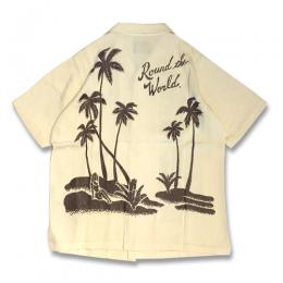 ROUND THE WORLD - S/S SHIRTS