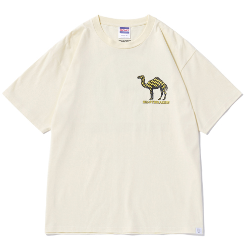 "S/S PRNT T ""McGILL"" ★30% OFF★"