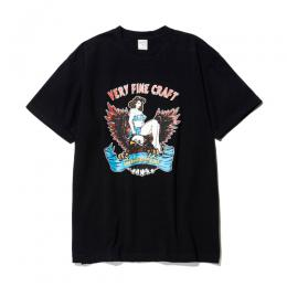 EAGLE GIRL S/S T-SHIRT