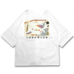 DABO SHIRT (TYPE-6)