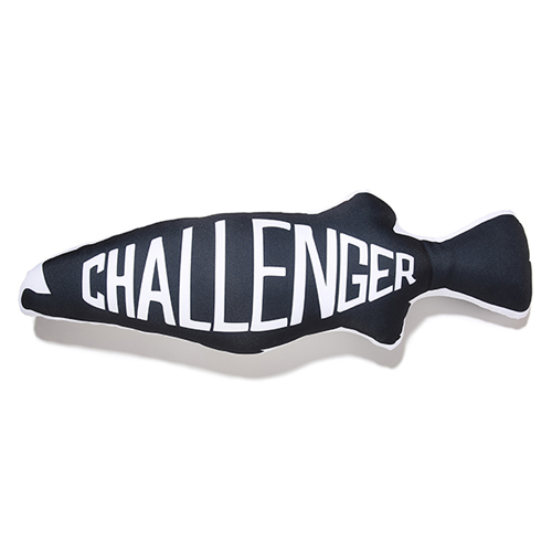 CHALLENGER BASS CUSHION