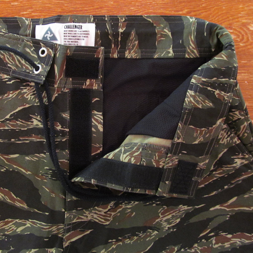 CAMO SURF SHORTS ★40%OFF★